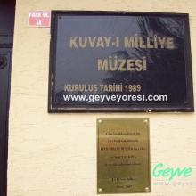 Geyve Ali Fuat Paşa Kuvayı Milliye Müzesi